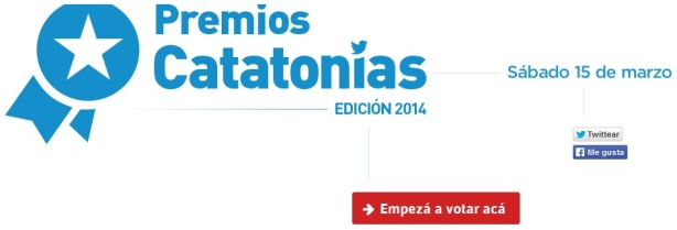 Catatonias 2014