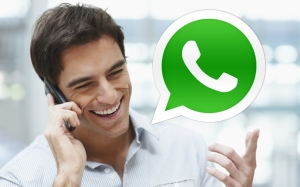 WhatsApp tendrá voz