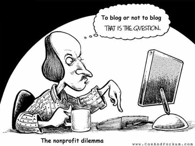 to blog or not tu blog