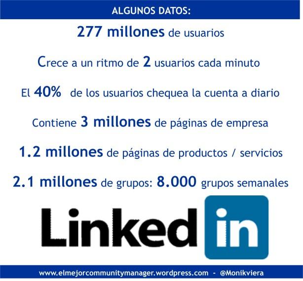 Datos Linkedin _ 2014