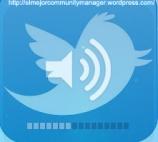 mute Twitter bird EMCM