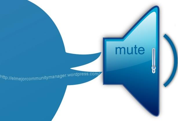Mute Twitter EMCM